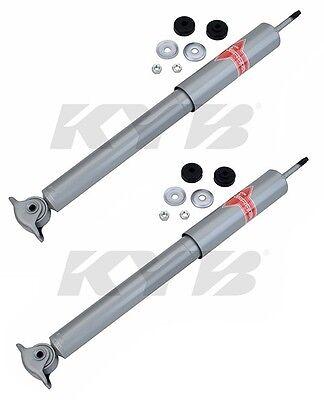 KYB 4 SHOCKS MERCEDES W123 230 240D 280 280CE 300D 300CD 300TD 77-85KG4530 KG555