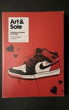 Art & Sole, Intercity Book mini edition 2012 sneaker art & design nike Adidas