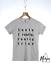 Christmas T-shirt Tee Top Santa I Really Tried Slogan T-shirt Women Men S M L XL