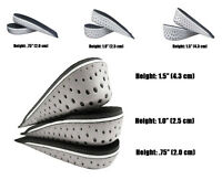 Young Kids And Women Elevator Shoe Lifts Kits Insoles For To Add Height To Shoes