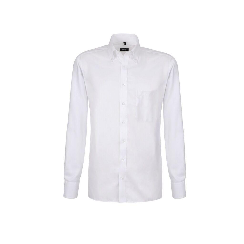 Eterna Herrenhemd Langarm Comfort Fit Weiß XXXXL XXXXL XXXXL 50 Business Hemd 1100 00 E198 | 2019  e74334