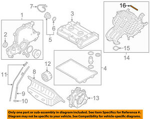 BMW OEM 14-18 i3 0.6L-L2 Engine-Intake Manifold Gasket 11618535549  Sohc Engine Diagram Intake on ford sohc diagram, 4.0 sohc timing chain replacement, timing chain diagram,