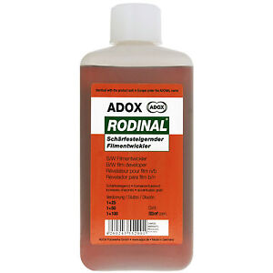 FILMENTWICKLER-ADOX-RODINAL-NegativEntwickler-0-50-Liter-Konzentrat