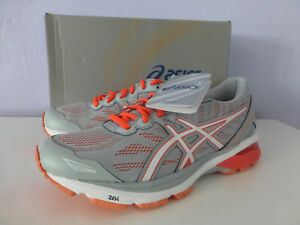 Pink Running 5 1000 Diva Midgray About 5 Asics 5 Gt Size Sneakers Details New Gel Women White EIDYWH29