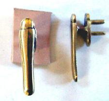 Bayonet locket  18th century Reproduction