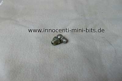 Austin Innocenti Rover Mini Schmiernippel 45 ° Winkel