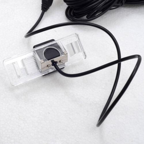 For Nissan QASHQAI X-TRAIL 2009-2012 Geniss Pathfinder HD CCD Car Reverse Camera