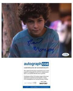David-Mazouz-034-Touch-034-AUTOGRAPH-Signed-039-Jake-Bohm-039-8x10-Photo-ACOA