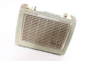 altes-Radio-Typ-Blaupunkt-old-vintage-Sammler