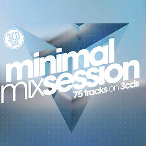 CD-Minimal-Mixsession-von-Various-Artists-2CDs