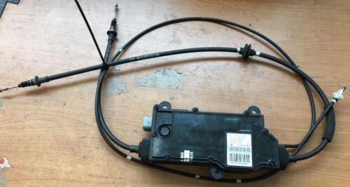 Mercedes Classe S W221 Park BRAK Module EPB Frein À Main Service De Réparation A2214302849
