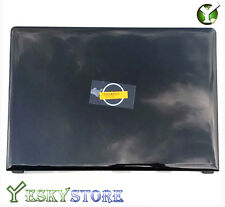 "NEW G7HHP Dell Inspiron 15 5000 5558 15.6"" LCD Back Cover Lid  Black"