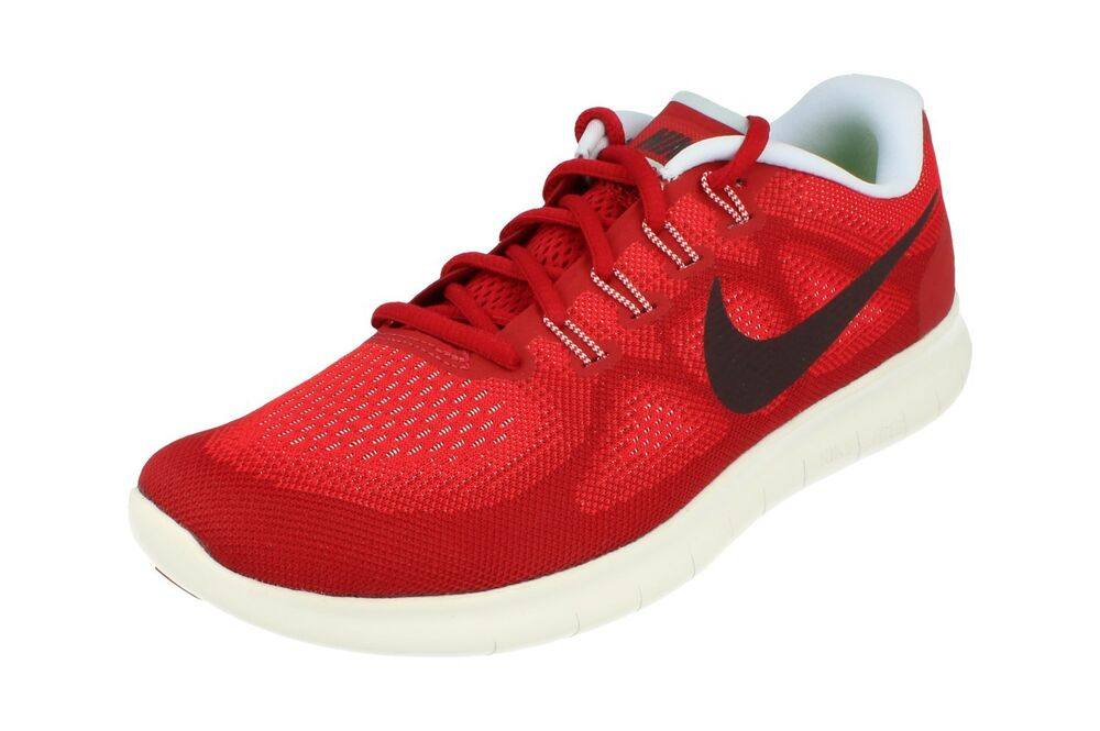 Nike Free RN 2017 Homme fonctionnement Baskets 880839 Baskets Chaussures 602-