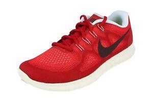 Nike RN 2017 Da Uomo Free Scarpe Da Ginnastica Running Scarpe Scarpe da ginnastica 880839 602