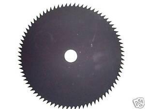 Coupe-feuille Cercle Scie 80 Dent 255mm F. Débroussailleuses-afficher Le Titre D'origine G261v0tb-07221540-835045823