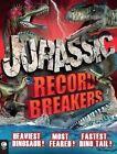 Jurassic Record Breakers by Darren Naish (Paperback, 2015)