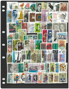 Germany - 1000 Different Stamps in Bag Mostly Used