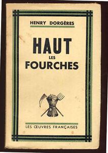 HENRY-DORGERES-HAUT-LES-FORCHES-1935