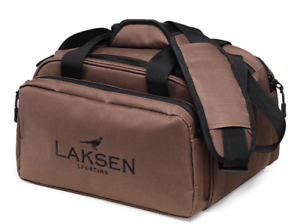 Laksen Range Bag Cartridge And Accessories Carry Bag