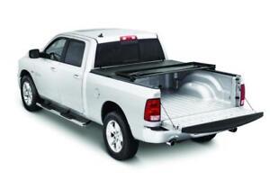 Tonno Pro Tri Fold Tonneau Cover 09 18 Dodge Ram 1500 5ft 7in Bed W O Ram Box Ebay