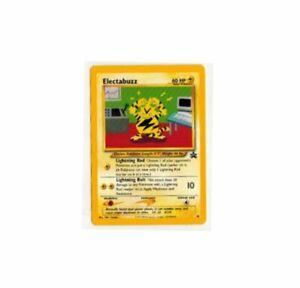 Pokemon-TCG-Black-Star-Promo-Card-46-Electabuzz