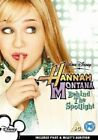 Hannah Montana Behind The Spotlight 8717418122072 With Moises Arias DVD