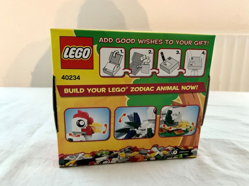 Lego andet, LEGO Year of the Rooster 40234