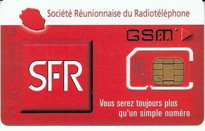 CARTE GSM SFR LA REUNION *VOUS SEREZ TOUJOURS PLUS QU'UN SIMPLE NUMERO* | eBay