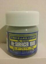Mr. Hobby SF-284 Mr. Surfacer 1000. 40ml