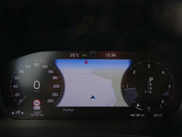 Volvo V60 2,0 D4 190 Momentum aut. billede 9