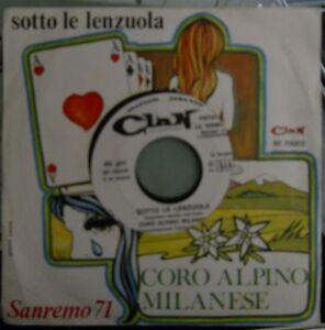 C-A-M-Sotto-le-lenzuola-CLAN-CELENTANO-7-034-ITA-JUKEBOX-with-promo-cover-B-W-PIO