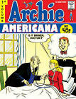 Archie Americana: Volume 1: Best of the 1940s by Idea & Design Works (Hardback, 2011)