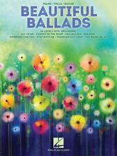 Jazz Ballads for Singers Men/'s Edition 15 Classic Standards in Custom 000740259