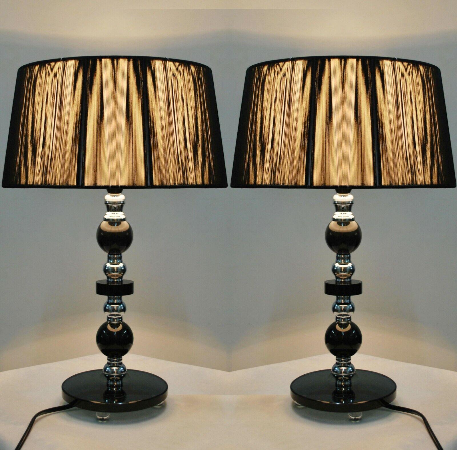 Bedside Table Designer Modern Lamps, Bedside Lamps With Dimmer Switch Australia