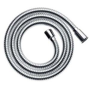 Ma 100% Garantie Dusche Cornat Wellwater Kunststoff Chrom Spiral Brauseschlauch Duschschlauch 200 Cm