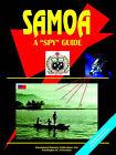 Samoa (West) a Spy Guide by International Business Publications, USA (Paperback / softback, 2005)