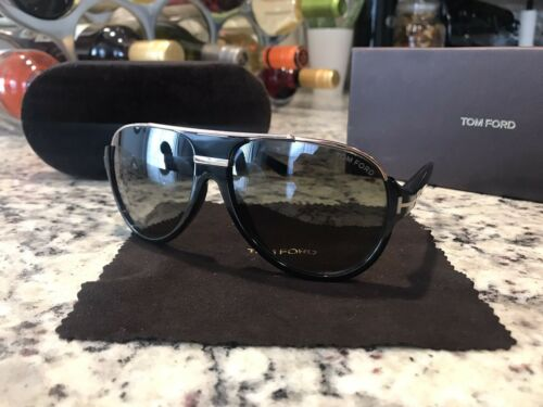 Tom Ford Dimitry TF334 Sunglasses Unisex