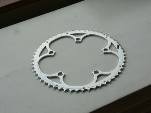 NEW CAMPAGNOLO Chorus 10 speed chainring 135bcd 53t