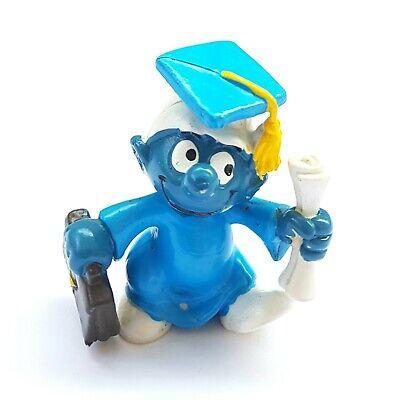 LiebenswüRdig Schlumpf Smurf Schleich 20130 Diplom Blaues Kleid 1980 Hong Kong 5,5 Cm So Effektiv Wie Eine Fee Comicfiguren Action- & Spielfiguren