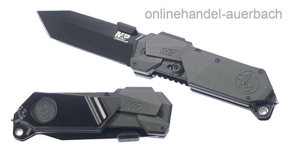 SMITH & WESSON M & P  Taschenmesser Klappmesser  Einhandmesser  Messer
