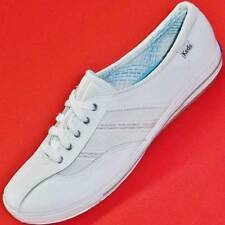 womens leather keds wide