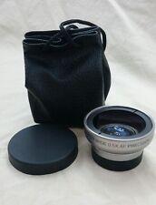 Opteka Macro Adaptor for Canon EOS Cameras