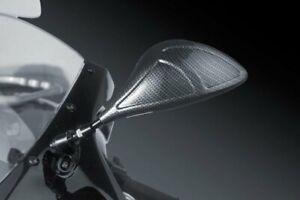 4252 PUIG Specchietto Retrovisore Sinistro Z1 con Piedi Carenatura GSX 650 F (