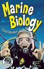 Marine Biology: Cool Women Who Dive by Nomad Press (Hardback, 2016)