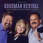 Songs in The Key of Happy 0617884907020 by Goodman Revival CD