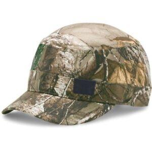 afa8f2301cd Under Armour Women s Camo Bow Military Cap Hat (Realtree Xtra ...