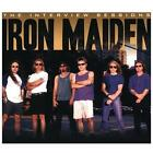 The Interview Sessions [Digipak] by Iron Maiden (CD, Dec-2010, Chrome Dreams (USA))