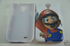 NEW-Super-Mario-Bros-Hard-Plastic-Case-for-Samsung-Galaxy-S4-i9500-NEW