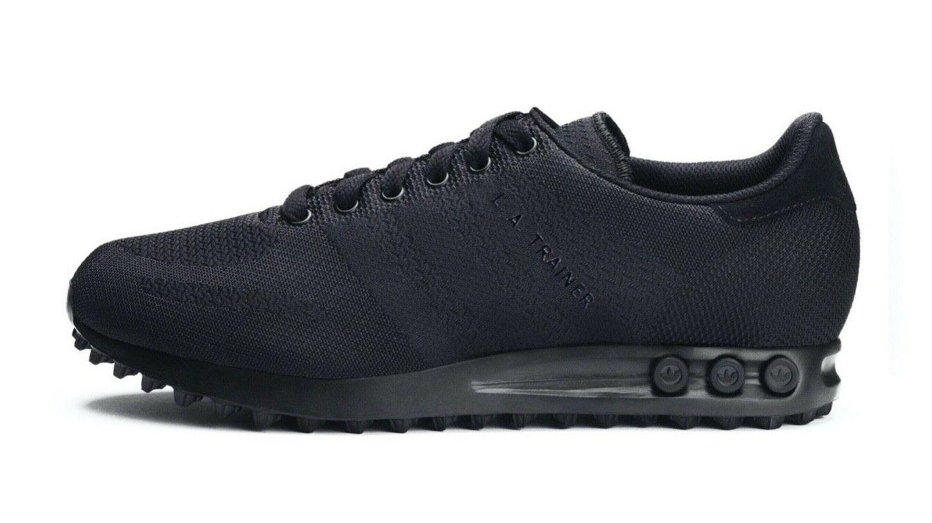 adidas Originals La Trainer Weave Camo