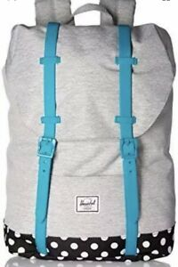 Image is loading Herschel-Supply-Co-Kids-039-Retreat-Youth-Children- 9f618f17fa66e